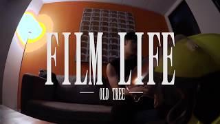 老樹OldTree-電視人生(film life) music video