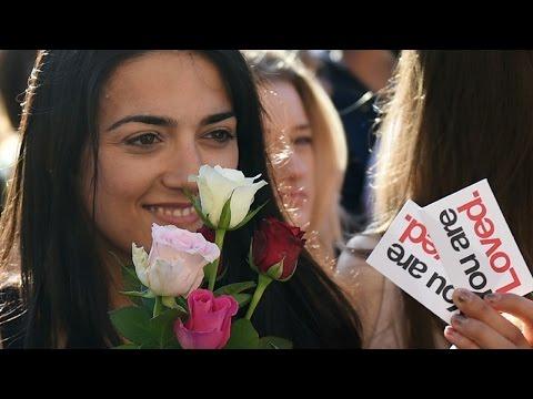 A Manchester, la vie et les concerts continuent après l'attentat
