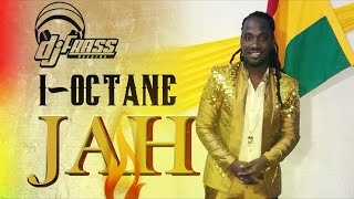 I-Octane - Jah A Guide [Jelly Wata Riddim] March 2015