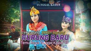 Gambar cover Sasak Rurung Baru & 1000× Sayang Temu Karya05