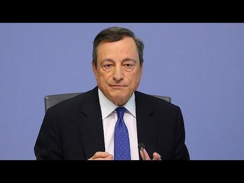 ECB says eurozone recovery 'increasingly solid' - economy
