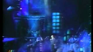 Phil Collins - Another Day In Paradise (Live Chile 1995)