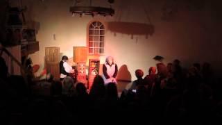 Das Lied vom Wünschen. Theater ohne Hund.
