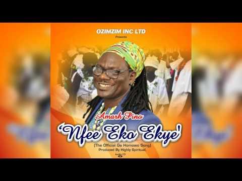 Nfee Eko Ekye