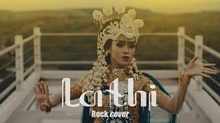 Download Lagu Lathi Weird Genius Ft Sara Fajira Rock Cover By Rizkimh  MP3
