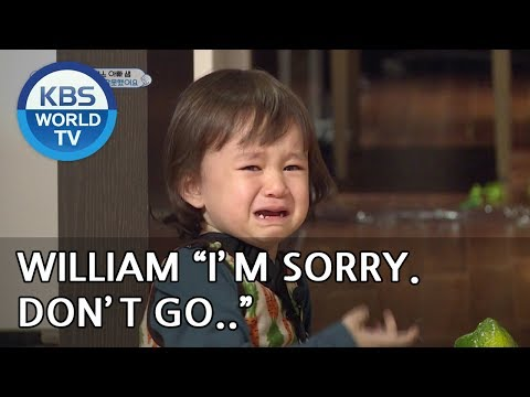William's Toy Story!! [The Return of Superman/2019.01.27]