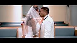 Wedding Day | Shakima & Shakeem Petersen | Jacksonville, FL