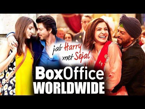 Shahrukh's Jab Harry Met Sejal Declared SUPER-HIT In Overseas Market