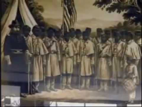 Overview Of African Americans In The Civil War