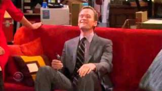 How i met your mother season 2, Favorite moments