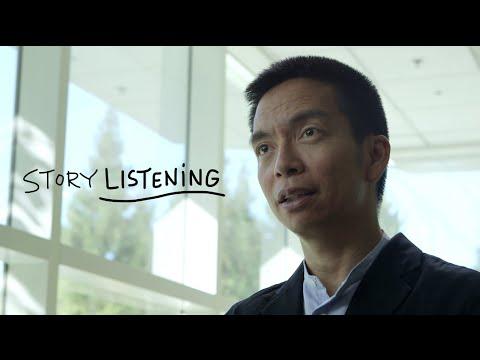From Storytelling to Storylistening: John Maeda (Future of StoryTelling 2014)
