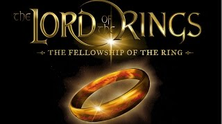 The Lord of the Rings: The Fellowship of the Ring - 1) Подготовка к опасному путешествию