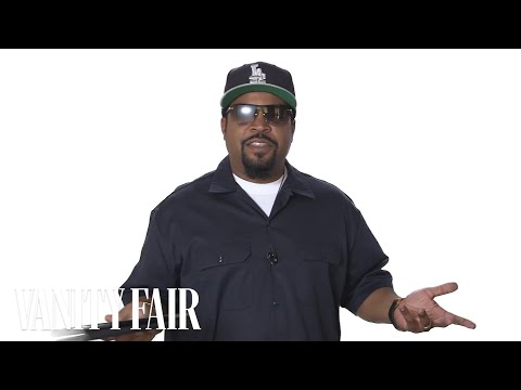 Ice Cube responds to Rap Genius interpretations of Staight Outta Compton