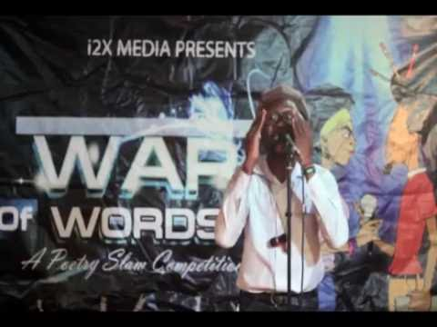 War Of Words Africa Auditions - Episode 3