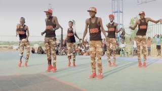 SSD Dance Video Ana gaid by Crazy Fox 2017