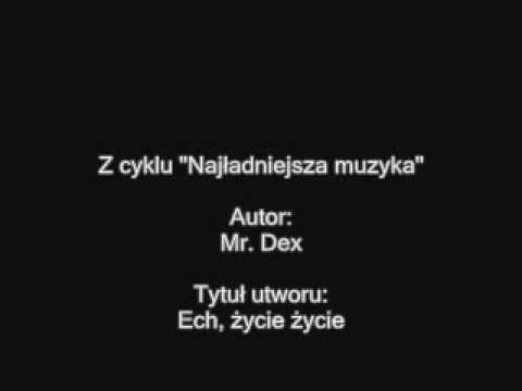 Mister Dex -
