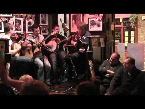 The Temple Bar Pub, Temple Bar, Dublin Part 1.