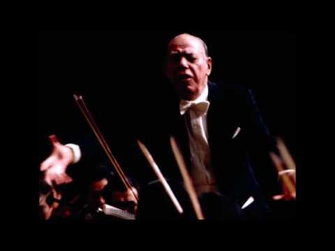 Smetana: Má vlast - Vienna Radio Symphony Orchestra/Matačić (1982)