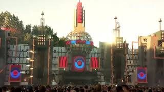 Carl Cox   live at Awakenings 2018, Area W Amsterdam   1080p HD   01 july 2018