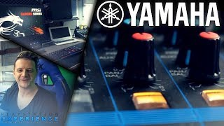 YAMAHA MG12 Mixer anschließen Tutorial / Stream Setup / Playstation Experience