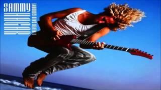 Sammy Hagar Back Into You 1987 Remastered HQ