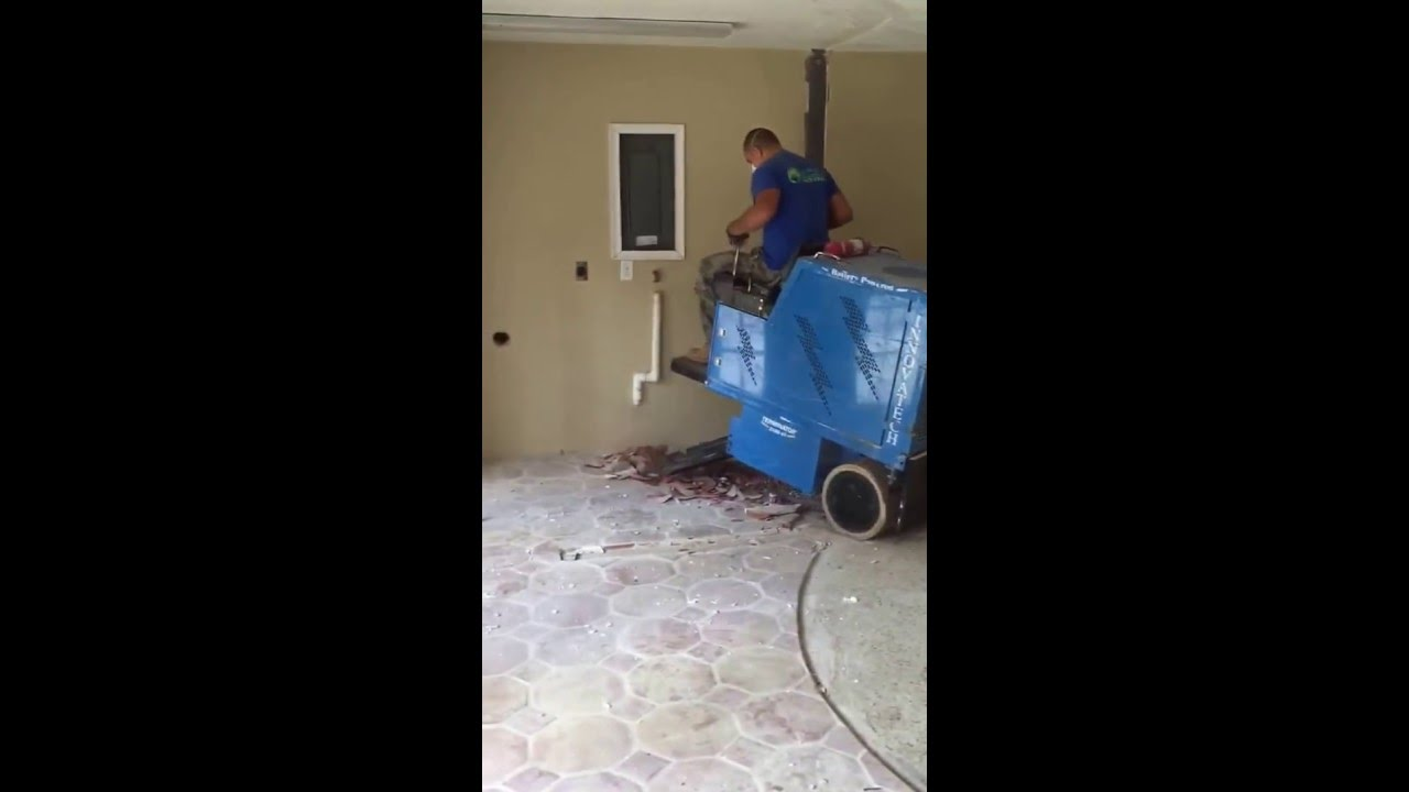 Removing old floor tiles for renovation youtube removing old floor tiles for renovation dailygadgetfo Gallery