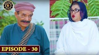 Bulbulay Season 2 | Episode 30 | Ayesha Omer & Nabeel | Top Pakistani Drama