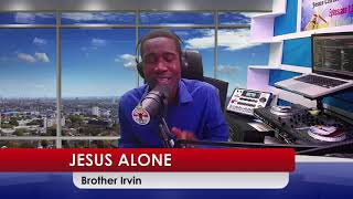 You Are My Witnesses {Brother Irvin }