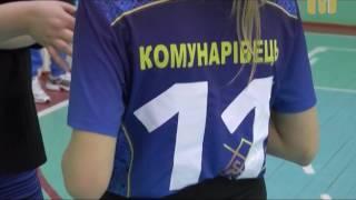 ТНМ — сюжет - У Миколаєві відбувся Чемпіонат України з Індор Софтболу ю-16