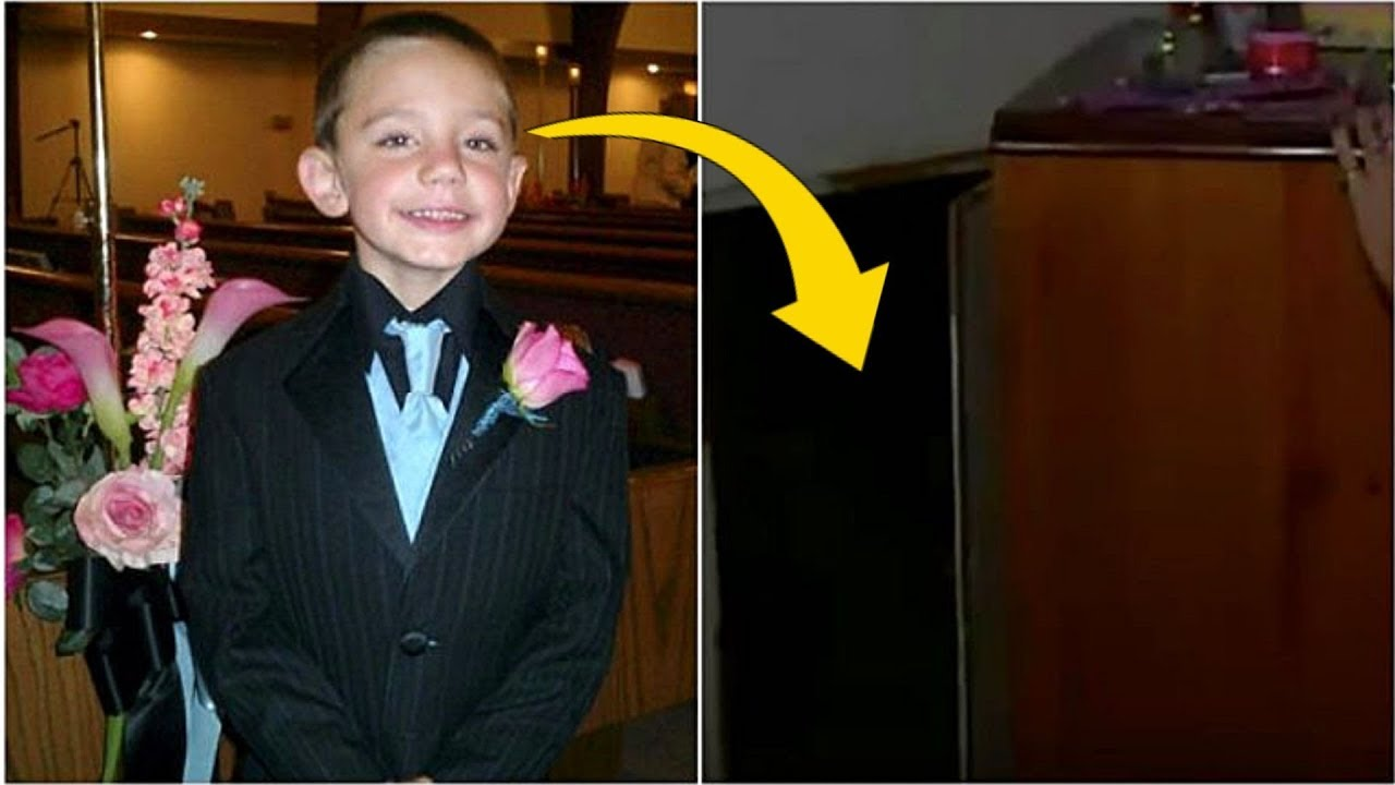 Download He Went Missing For 2 Years, Then Parents Look Behind The Dresser