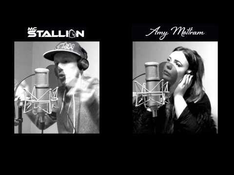Let It Burn 'Acoustic' (Cover) By Amy Mottram & MC Stallion