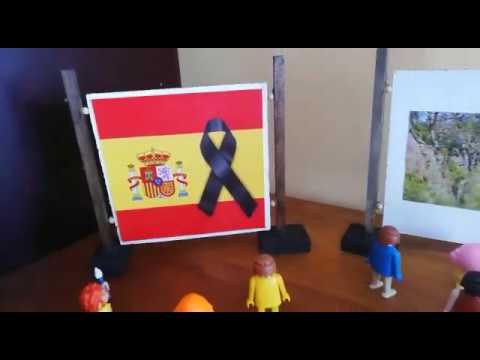 VÍDEO El Memorial María Luisa en miniatura