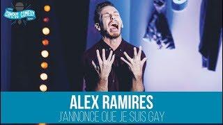 Alex Ramires - J'annonce Que Je Suis Gay