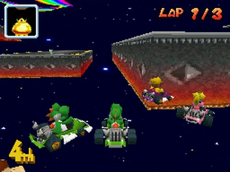 Mario Kart Ds Demo Rom - bettermoodgood's blog