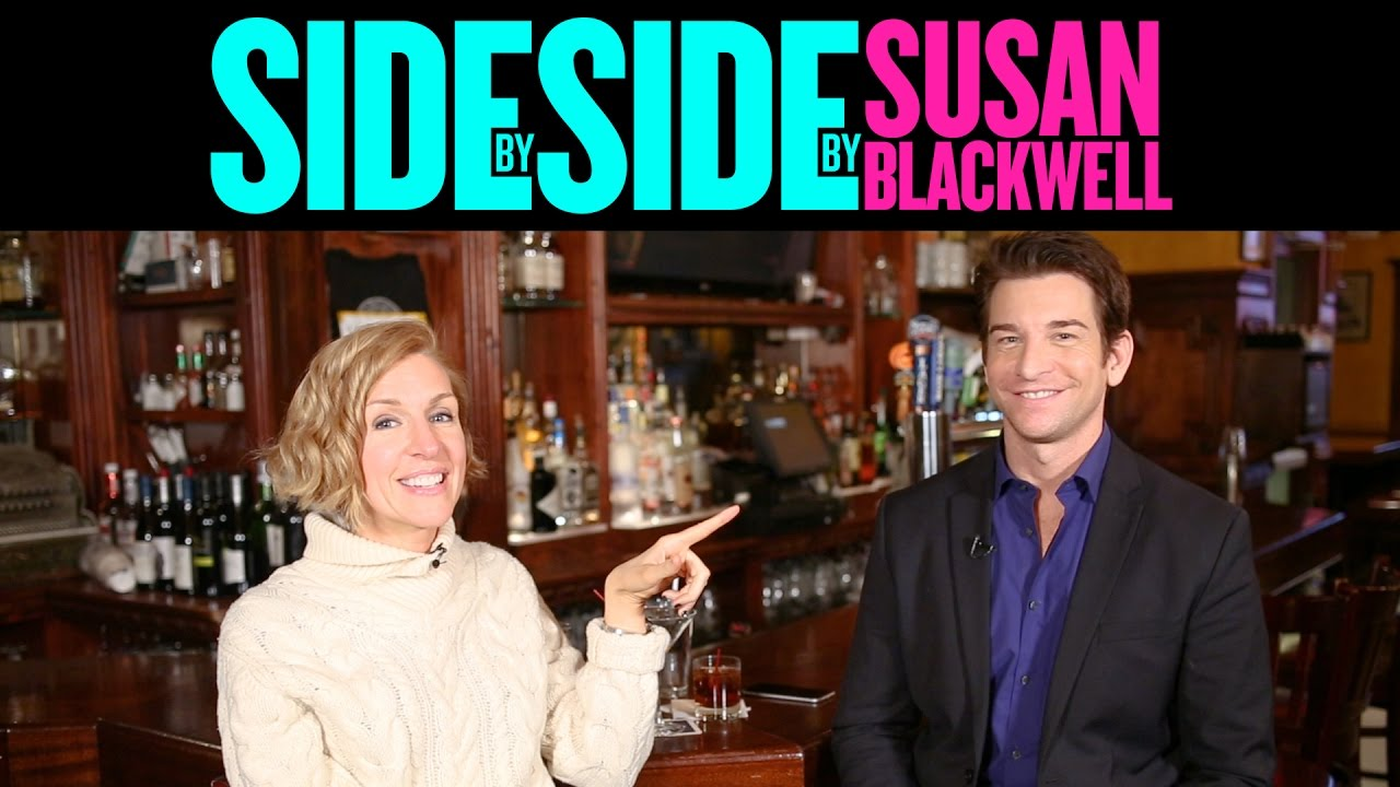SIDE BY SIDE BY SUSAN BLACKWELL: Andy Karl of ...