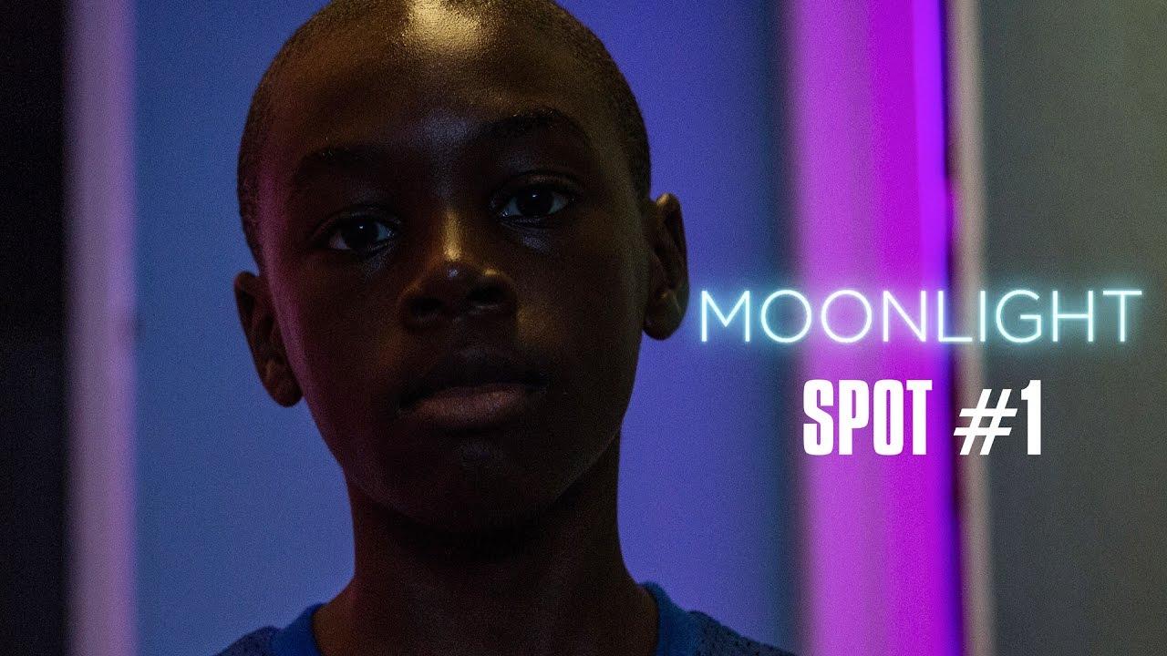 Moonlight de Barry Jenkins - Spot #1 VOSTR