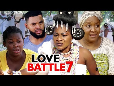 Download LOVE BATTLE SEASON 7 - (New Movie) 2019 Latest Nigerian Nollywood Movie Full HD