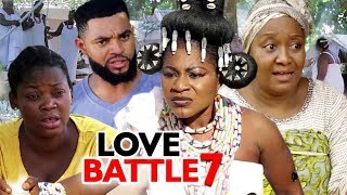 LOVE BATTLE SEASON 7 - (New Movie) 2019 Latest Nigerian Nollywood Movie Full HD