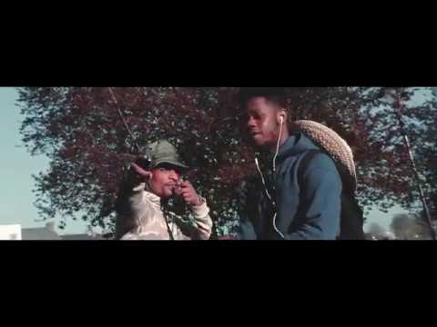 J hus - Fisherman Ft Mostack & Mist [Music Video] #Exclusive #Remix