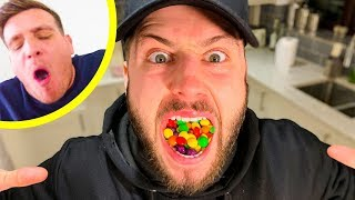 WE TRIED THE WORLDS WORST CANDY!