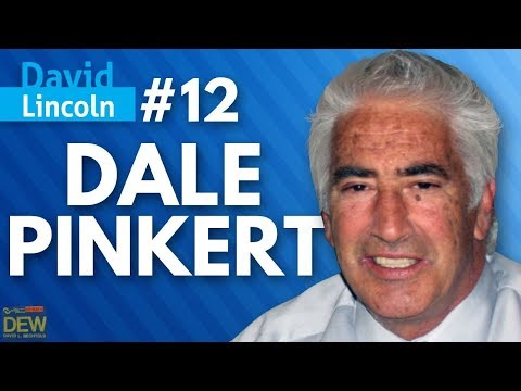 Great Trader Profiles Livestream Dale Pinkert