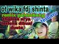 Remix Terlena Dibuai Dusta Thomas Arya Ot Wika Full Dj Terbaru  Mp3 - Mp4 Download