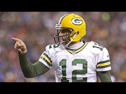 Aaron Rodgers 2014 season highlights
