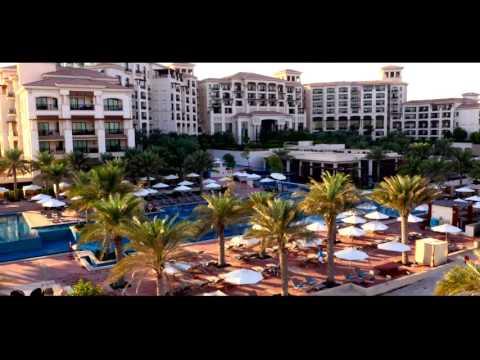 5* Hotel - The St. Regis Saadiyat Island Resort - Abu Dhabi | EWTC