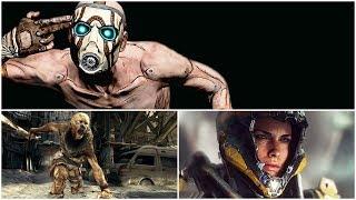 Wallmart сливает данные о Borderlands 3, Just Cause 4, Splinter Cell | Игровые новости