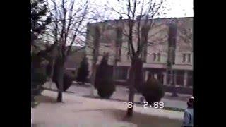 Эксклюзивное видео 1989 год  Рыбница МССР(Эксклюзивное видео 1998 год Рыбница МССР, центр города. Ставим лайки!!! Подписываемся на канал!, 2015-12-30T15:25:26.000Z)