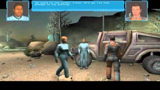 Shadow ground gameplay