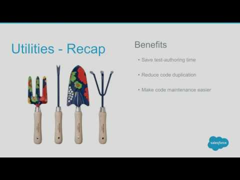 Unit Testing Tips & Tricks  Improve Quality, Maintainability, & Productivity