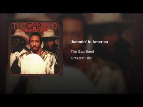 Jammin' In America