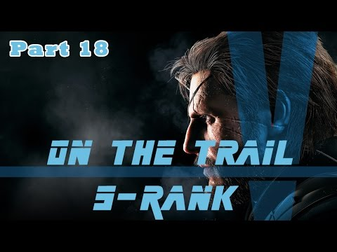 MGS V: The Phantom Pain | On the Trail |